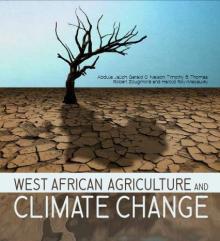 CHangement climatique et agriculture en Afrique
