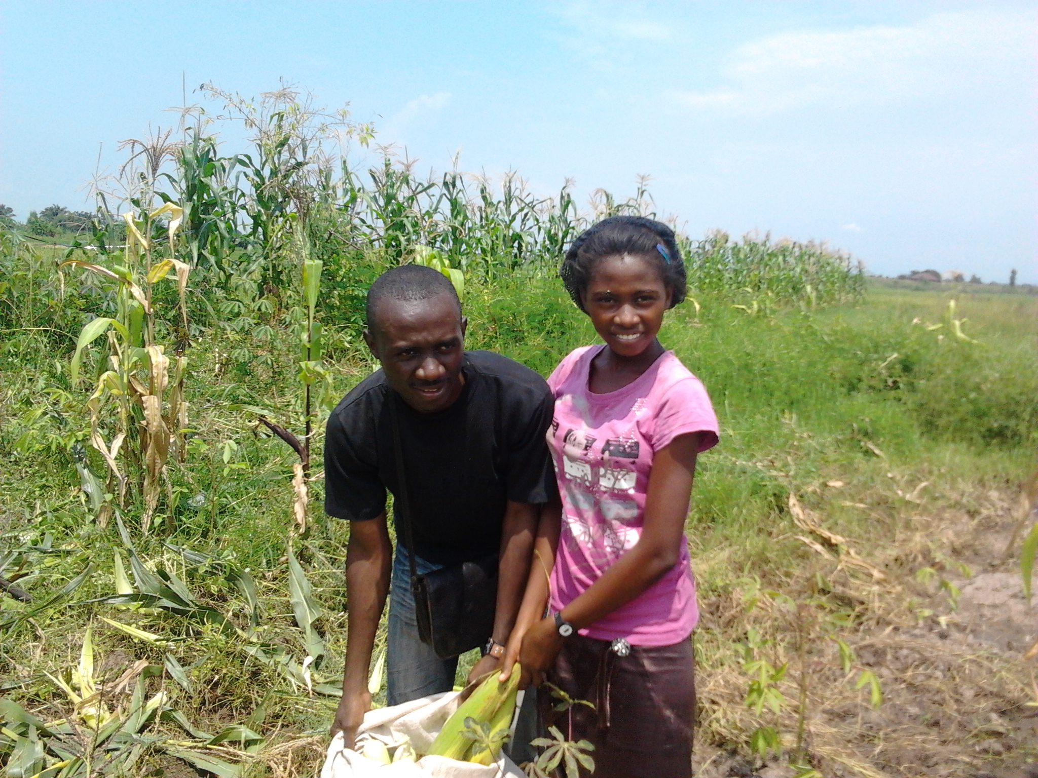 jeunesse et agriculture