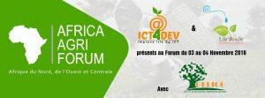 Africa Agri Forum-lorbouor.